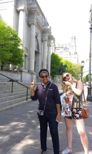 Finding AMNH