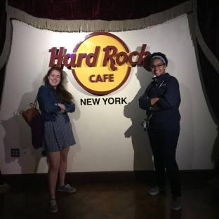 Sarah & Emma
