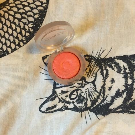 Clinique Cheek Pop - 'Peach Pop'