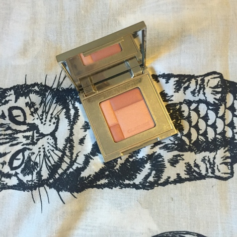 Clarins Blush Prodige - '02 Soft Peach'