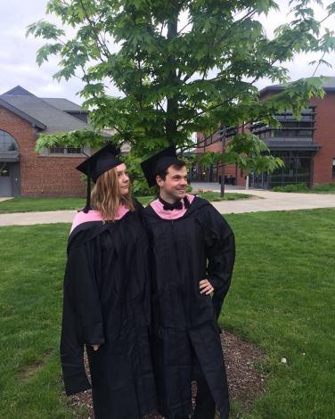 2017 - Graduaton