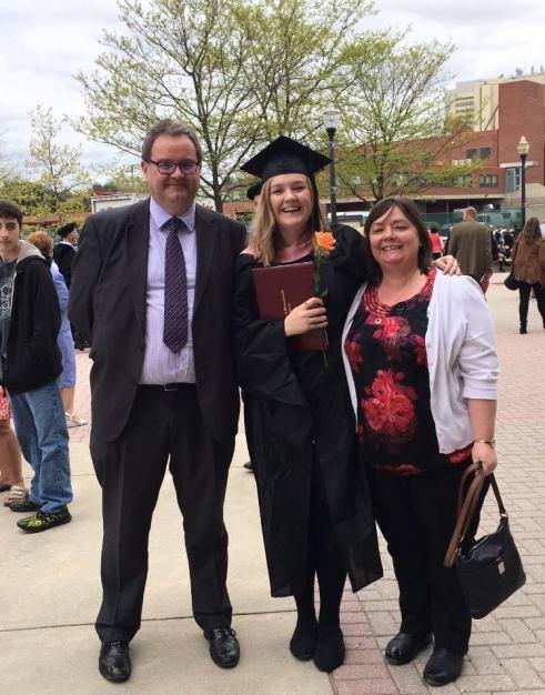 2017 - Graduation